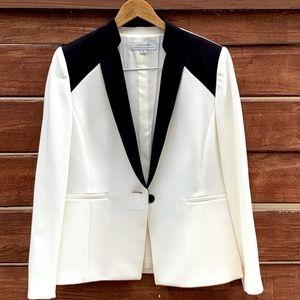 Tahari Arthur S. Levine Blazer Dressy Jacket 10
